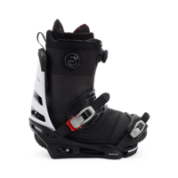 Burton 20/21 Mission Black