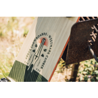 Arbor 20/21 Westmark Rocker Snowboard