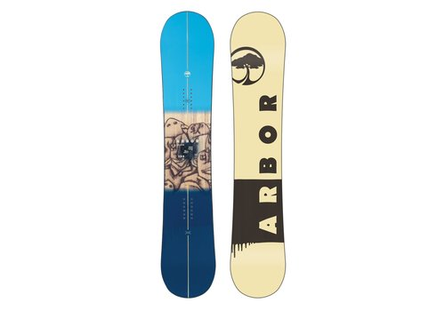 Arbor Arbor 20/21 Relapse Snowboard