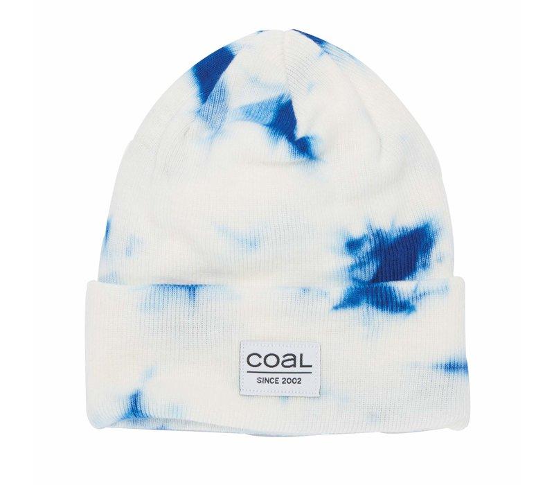 Coal Standard Blue Tie Dye