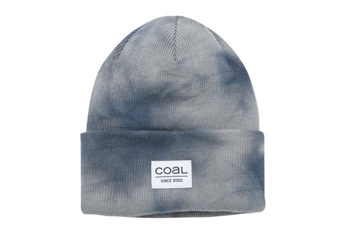 Coal Head Wear Coal Standard Grey Tie Dye