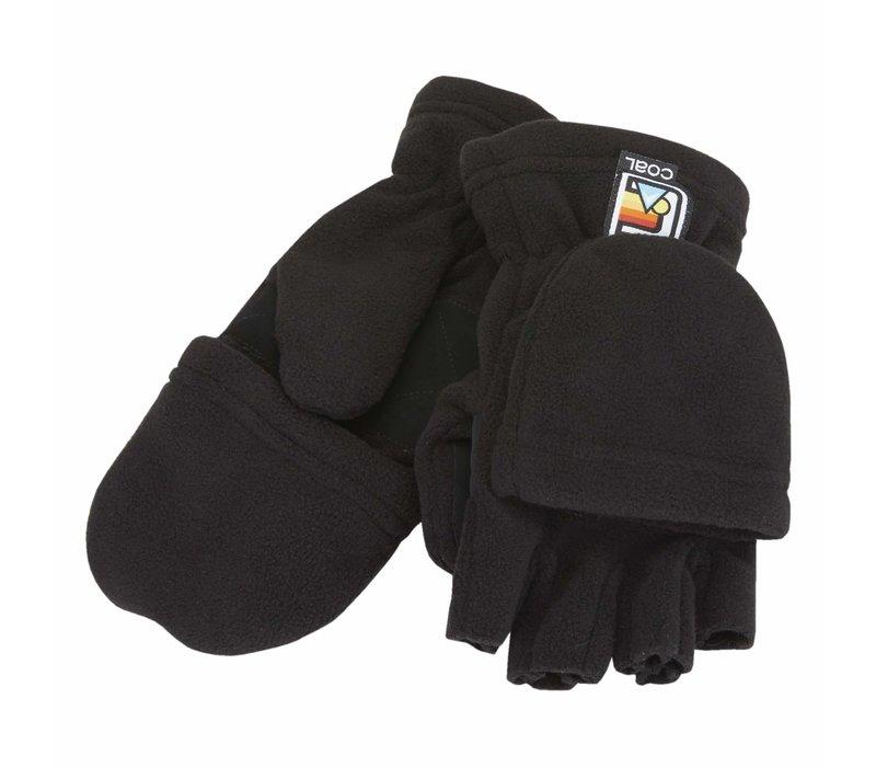 Coal Wherever Glove Black