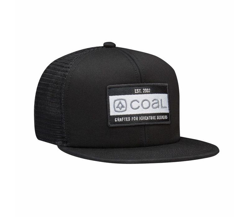 Coal Vernon Black