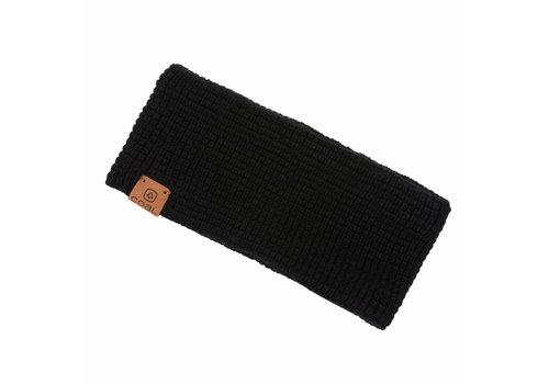 Coal Head Wear Coal Juno Ear-warmer Black