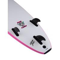 Catch Surf Odysea Jamie O'brien 8' Pink
