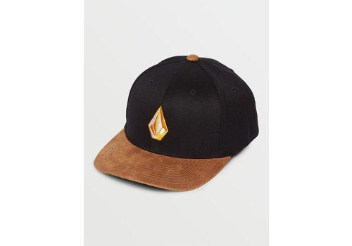 Volcom Volcom Full Stone Hat Inca Gold L/XL