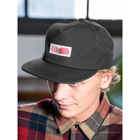 Volcom Blurr Hat Black