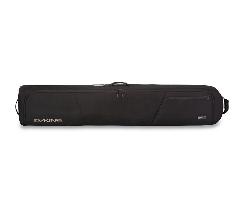Dakine Low Roller Snowboard Bag Black 157cm
