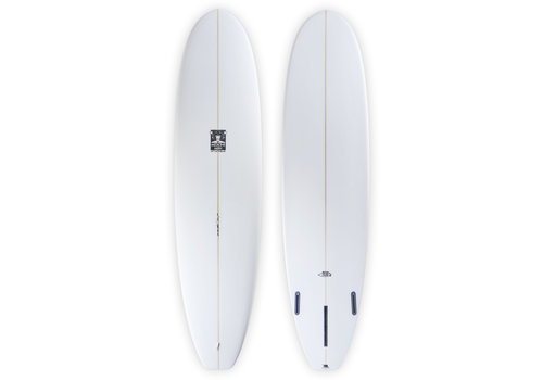 "Third Coast 3rd Coast Surfboards 7'2 Medicine Man ""Blank Series"""