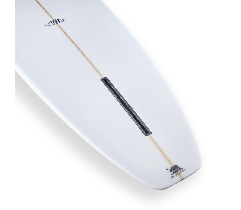 "3rd Coast Surfboards 10'0 Chief ""Blank Series"""