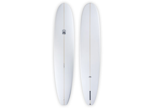 "Third Coast 3rd Coast Surfboards 9'6 Chief ""Blank Series"""