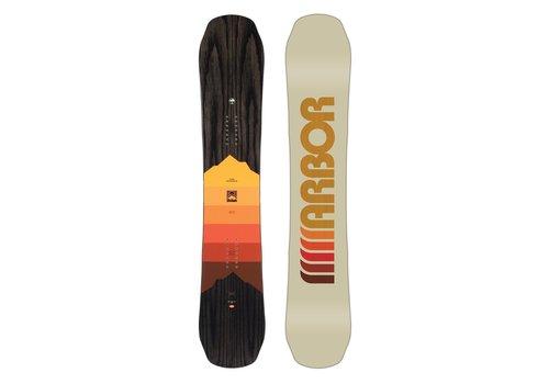 Arbor Arbor 20/21 Shiloh Rocker Snowboard