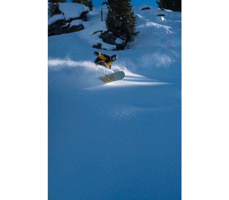 Arbor 20/21 Shiloh Rocker Snowboard