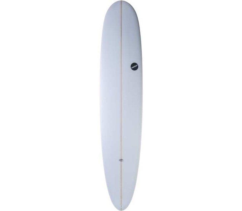 NSP Hooligan Surf PU 8'4