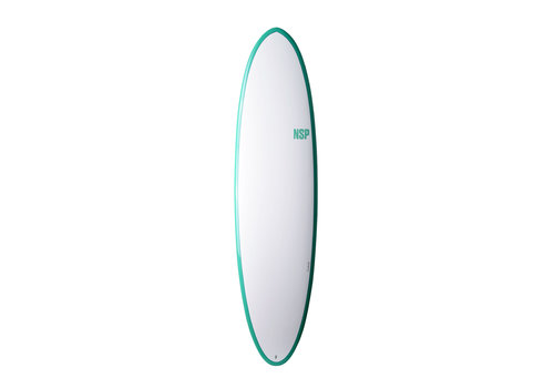 NSP NSP Elements HDT Fun 6'8 Green