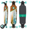 """Sector 9 Sector 9 Cape Roundhouse 34.0"""" x 8.85"""""""