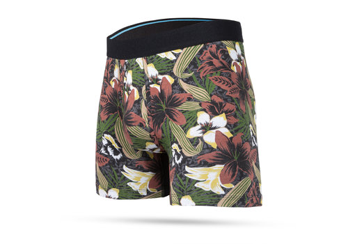 Stance Stance Hilo Boxer Brief Black Medium
