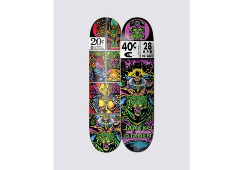 Element Element Cosmic Travel Deck 8.3