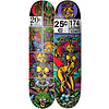 Element Element Sakmet Nyjah Deck 8.0