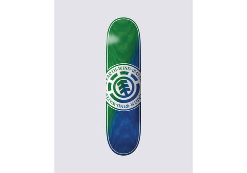 Element Element Seal Green Blue Deck 8.0