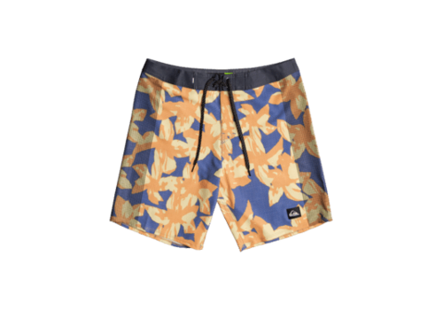 """Quiksilver Quiksilver Highlite Arch 19"""" Bright Marigold"""