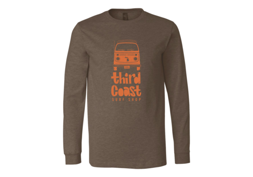 Third Coast Third Coast Surf Bus Long Sleeve