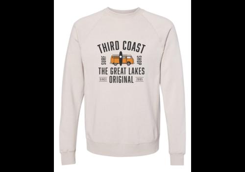 Third Coast Third Coast Original Surf Van Crew Sweatshirt