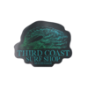 Third Coast TCSS Graphite Barrel 2.0 Sticker
