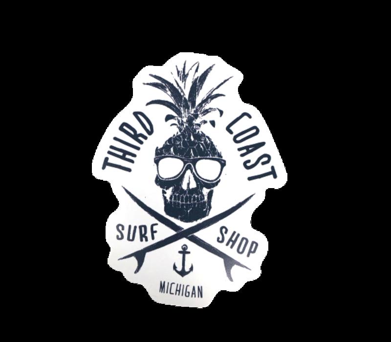 TCSS Sweet Dude 2.0 Sticker