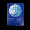 Third Coast TCSS Wave Mosaic 2.0 Sticker