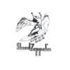 Third Coast TCSS Shred Zeppelin 2.0 Sticker