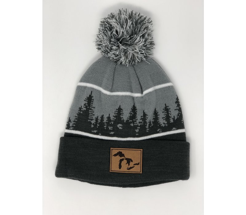 Third Coast Lodgepole Grey