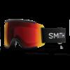 Smith Smith Squad XL Black 2021 ChromaPop Sun Red Mirror