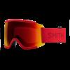 Smith Smith Squad XL Lava 2021 ChromaPop Sun Red Mirror