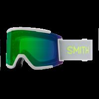 Squad XL Sport White 2021 ChromaPop Everyday Green Mirror