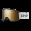 Smith Smith Squad XL  French Navy Mod 2021 ChromaPop Sun Black Gold Mirror