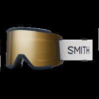 Smith Squad XL  French Navy Mod 2021 ChromaPop Sun Black Gold Mirror