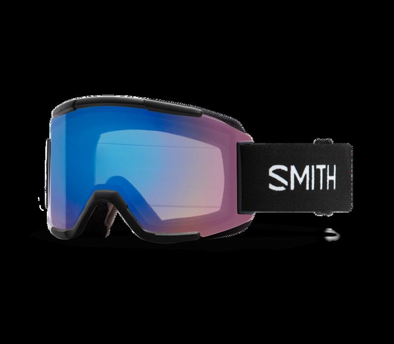 Smith Squad Black 2021 ChromaPop Storm Rose Flash