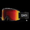 Smith Smith Squad Black 2021 ChromaPop Sun Red Mirror