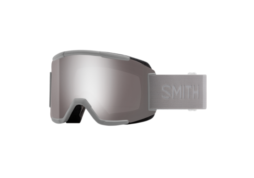 Smith Smith Squad Cloudgrey 2021 ChromaPop Sun Platinum Mirror