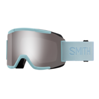 Smith Squad Polar Blue 2021ChromaPop Sun Platinum Mirror