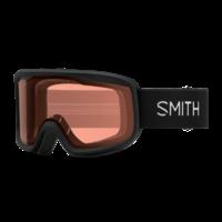 Smith Frontier Black 2021 RC36