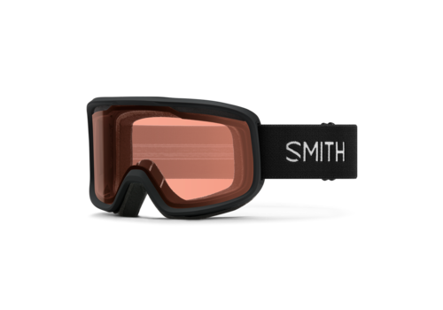 Smith Smith Frontier Black 2021 RC36
