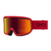 Smith Smith Frontier Lava 2021 Red Sol-X Mirror