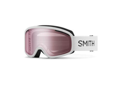 Smith Smith Vogue White 2021 Ignitor Mirror