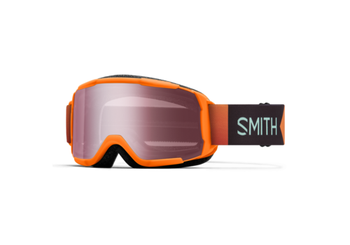 Smith Smith Daredevil Goggle Habanero Geo RC36