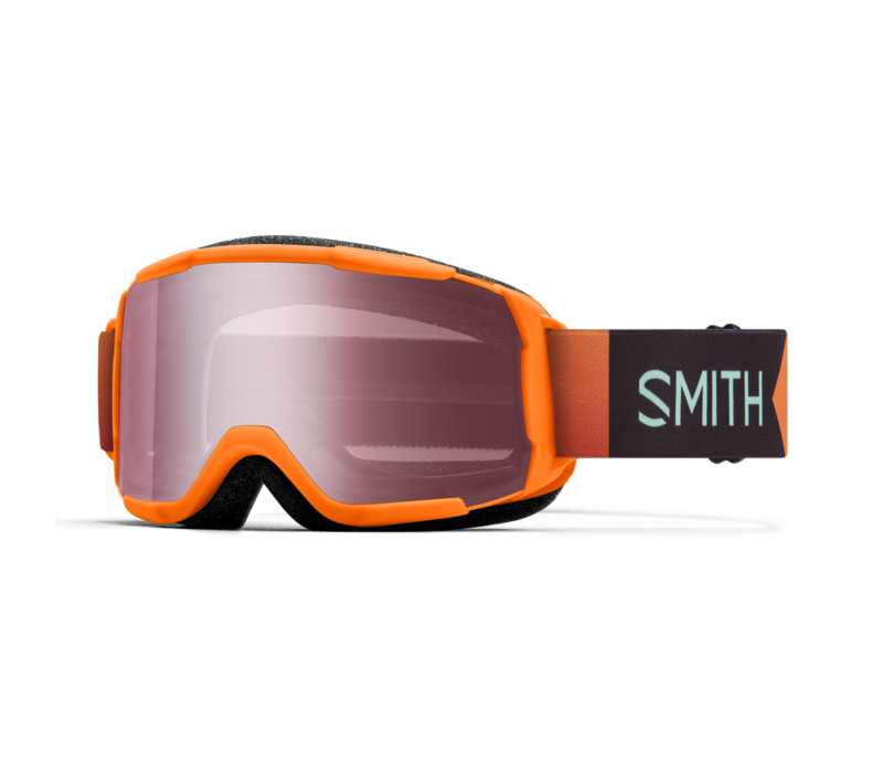 Smith Daredevil Goggle Habanero Geo RC36