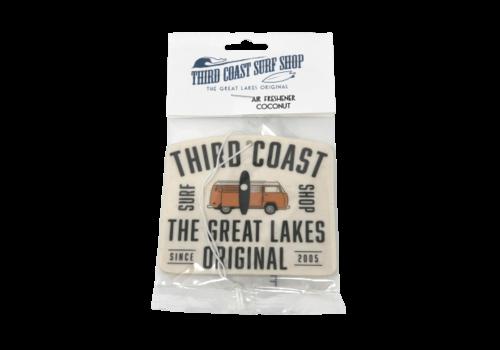 Third Coast TCSS Surf Van Air Freshener