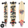 "Sector 9 Sector 9 Ohana Offshore Complete 39.5"" x 9.35"""