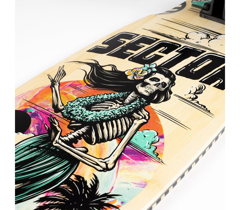 "Sector 9 Ohana Offshore Complete 39.5"" x 9.35"""